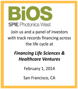 BIOS SPIE Photonics West