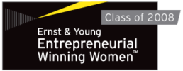 Ernst & Young Entrepreneurial Winning Women
