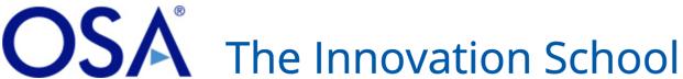 OSA – The Innovation School