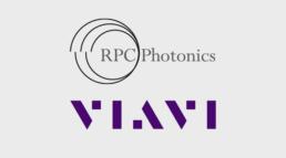 Ceres Advises RPC Photonics on its Sale to Viavi Solutions