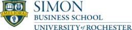 University of Rochester Simon School